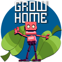 Grow Home by POOTERMAN