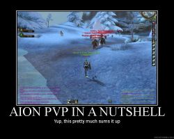 Aion pvp in.... by rakyuu