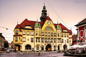 Ptuj by Wintertale-eu