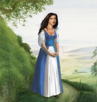 more to life Belle by Aqvila