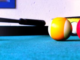 Billiard by TheJay289