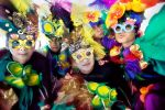 The Carnival by djati
