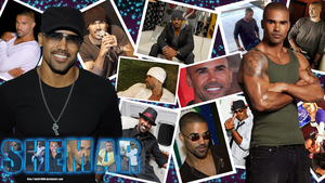 Shemar Moore Wallpaper 6 by ais541890