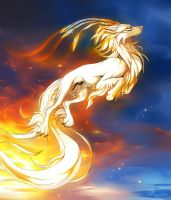 .:The Firebird:. by Aviaku