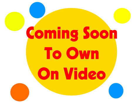 Rolie Polie Olie - Coming Soon To Own on Video by MikeEddyAdmirer89