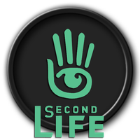 Second Life Icon by kodiak-caine