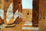 Karnak-Hypostyle Hall by m-AES-tro