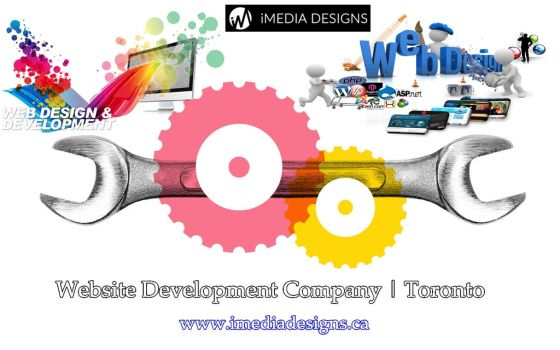 Website Development Company Toronto  iMediaDesigns by iMedia11