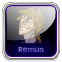 Remus Lupin Icon by MattViago