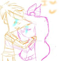 practica con tablet .... :3 by michipnf