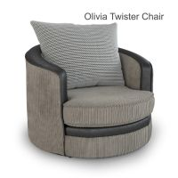 Olivia Chair by viiik33