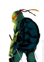 Raph by RadioJane