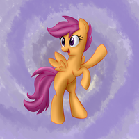 ScootaDoodle by Lomeo