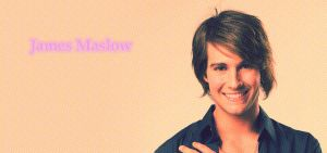 James Maslow by ElijahVD