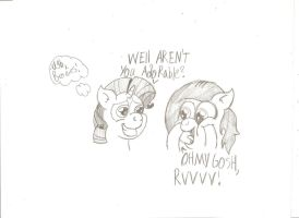 Spades Meets Rvvv by lordcurly972