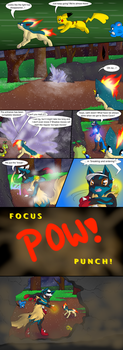 Explorers of Shadows Pg.413 by Quilaviper