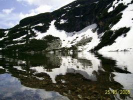 Seven Rila Lakes by gameguardman1a