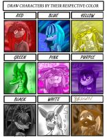 color meme by queenmoreta