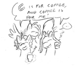 Coffee by Dinsdale