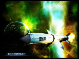 TheVoyage by ToGa-Design