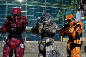 Youmacon 2012 Halo: DSC_0269 by VampireBree