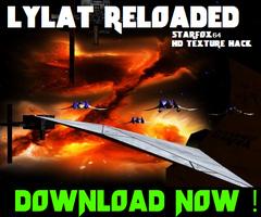 StarFox 64 HD - Download Now by Some-Art