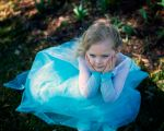Fairy Child by existentialdefiance
