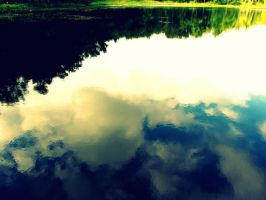 Reflection by hm923