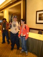 Me and Ellis AFO 2010 by SeiakuCosplay