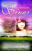Sinar - Book Cover by BLUEgarden