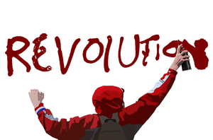 Revolution One by Party9999999