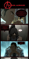 A for Amon - page 1 by yourparodies