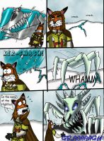 TALES OF LUCARIAN-page 5 by Luke-the-F0x
