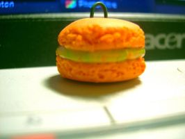 Macaron by Tr0ubled-g0ldfish