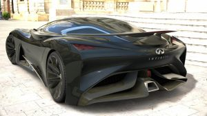 Infiniti Concept Vision GT 2 by NightmareRacer85