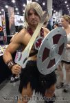 He Man Sword and Shield by Smitty-Tut
