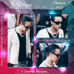 +G-DRAGON | Photopack #OO3 by AsianEditions
