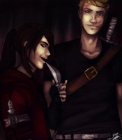 District 2: Killers by Appelmos