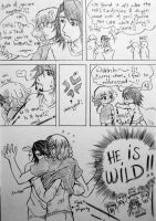 Tiger and Bunny : WILD! by resiove