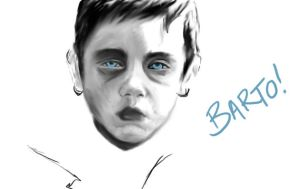 WIP Barto the Unborn by ruffhandsx10