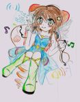 When I Found Out Color Pencils Were Useful.. by ChibiMilkTea