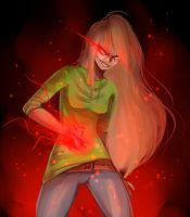 Switchblade by Spechie