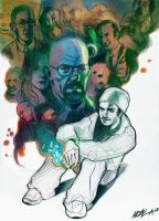 Breaking Bad by Phobos-Romulus