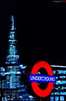 London lights. by MarioGuti
