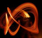 Playing with fire II by Tula-Montage