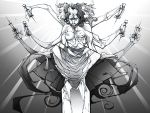 pharmaceutical god/dess by afterthedream