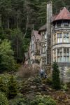 Cragside House by monotone2k
