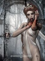Lujuria- Lust by vampirekingdom