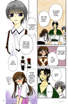 Fruits Basket [vol. 1, pg. 16] colored by ranger-kaname