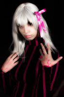 Dark Sakura- Inner Demons by Flanna